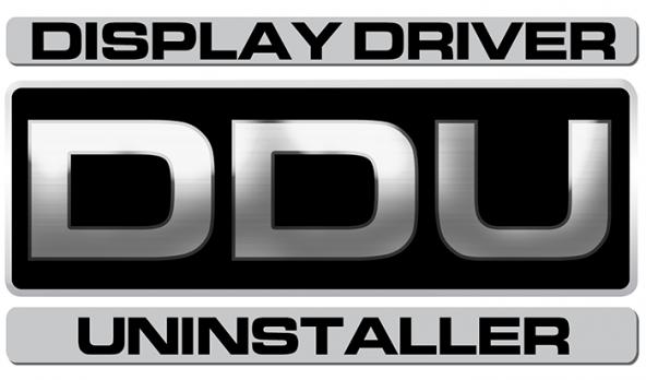 Display Driver Uninstaller 15.6.0.2 - полное удаление старых видеодрайверов