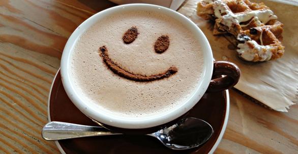 Кофе может продлевать жизнь