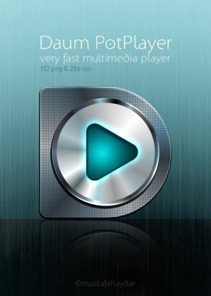 PotPlayer 1.6.57230 x86 Rus - отличный медиаплеер
