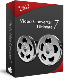 Xilisoft Video Converter 7.8.12.20151119 - конвертер видео