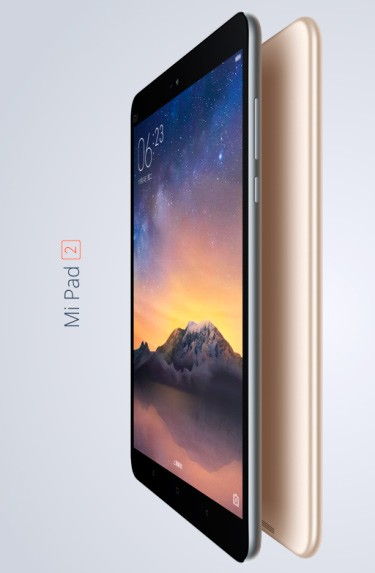 Планшет Xiaomi Mi Pad 2