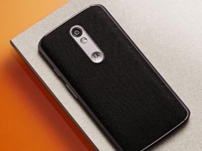 Motorola возвращается в Россию