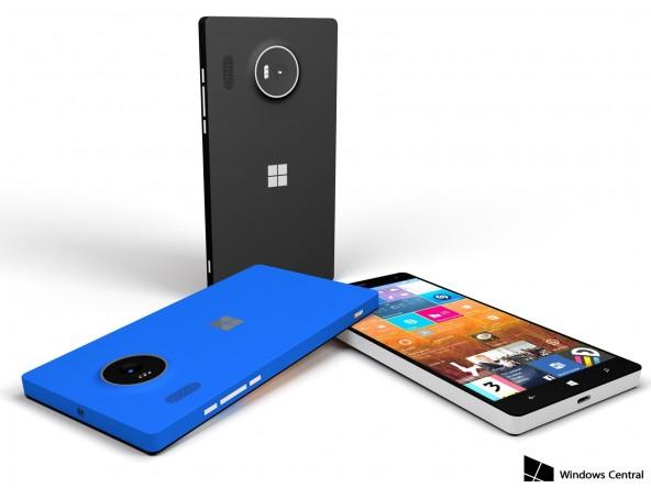 Ценники на смартфоны Lumia 950 и Lumia 950 XL в России