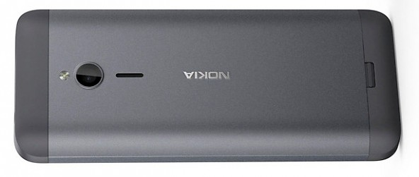 Клавиатурный телефон Nokia 230