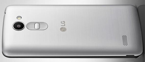 Смартфон LG Ray