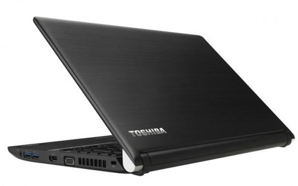 Ноутбук для учащихся Toshiba Satellite Pro R40-C