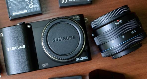 Samsung прекращает выпуск фото и видеотехники