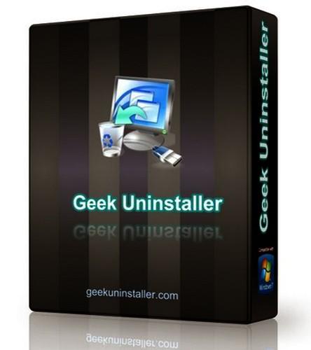 Geek Uninstaller 1.3.5.55 - полное удаление программ