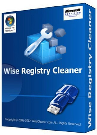 Wise Registry Cleaner 9.01.579 Beta - безопасная чистка реестра для Windows