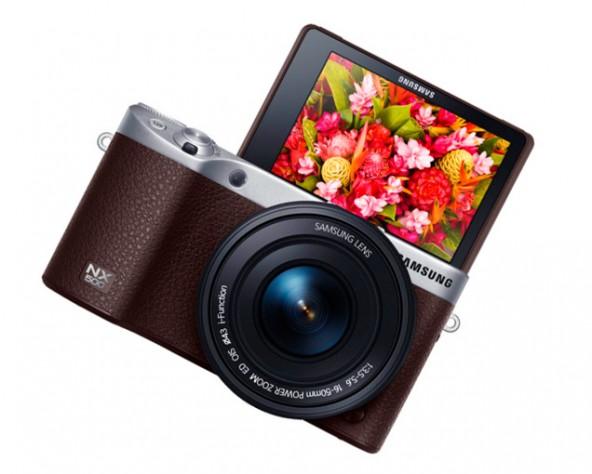 Samsung не уходит с рынка фототехники