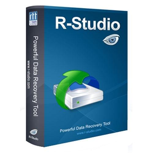 R-Studio 7.6.156767 - лушее восстановление данных для Windows