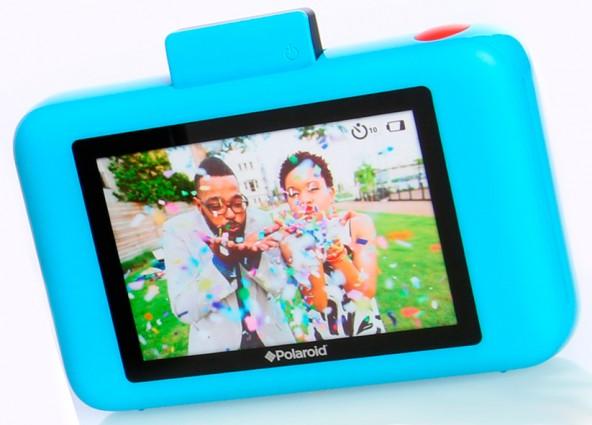 Polaroid Snap+  - камера мгновенной печати