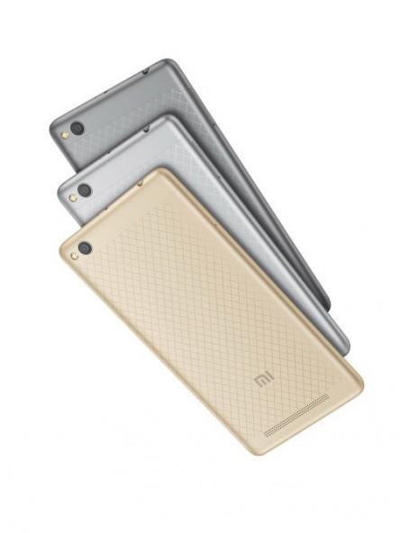 Xiaomi Redmi 3 - металлический корпус и всего $105