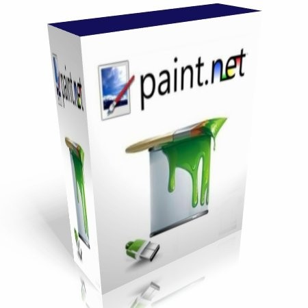 Paint.NET 4.0.9 - лучший бесплатный графический редактор