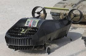 Беспилотник AirMule доставляет грузы весом в пол тонны