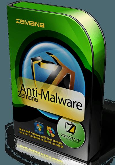 Zemana AntiMalware Free 2.19.2.808 - облачный антивирусный сканер