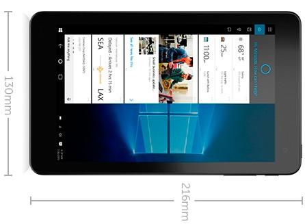 Планшет Venue 8 Pro от компании Dell
