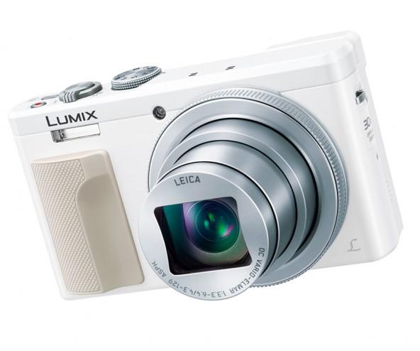 Фотоаппарат Panasonic Lumix DMC-TZ85 с поддержкой 4К-видео