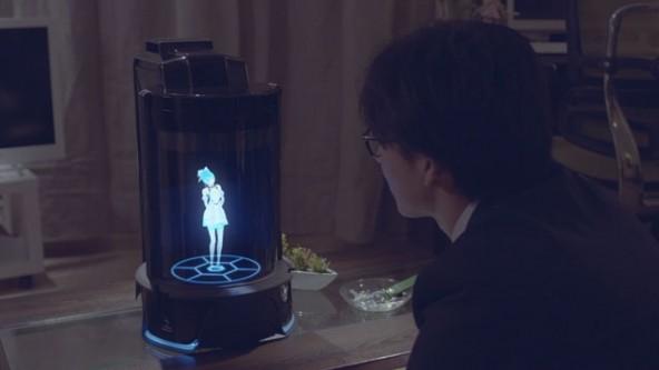 """Будущее рядом: виртуальная """"хозяйка дома"""""""