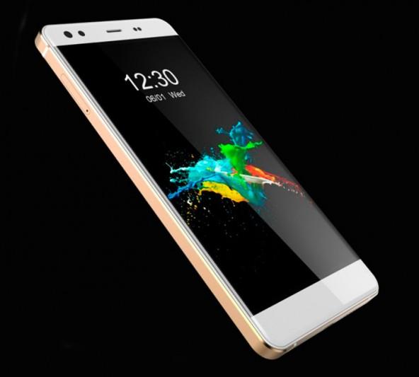 Тонкий смартфон Uhans S1
