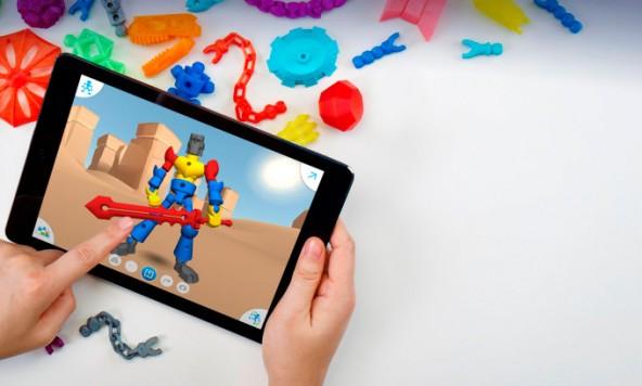 3D-принтер для детей