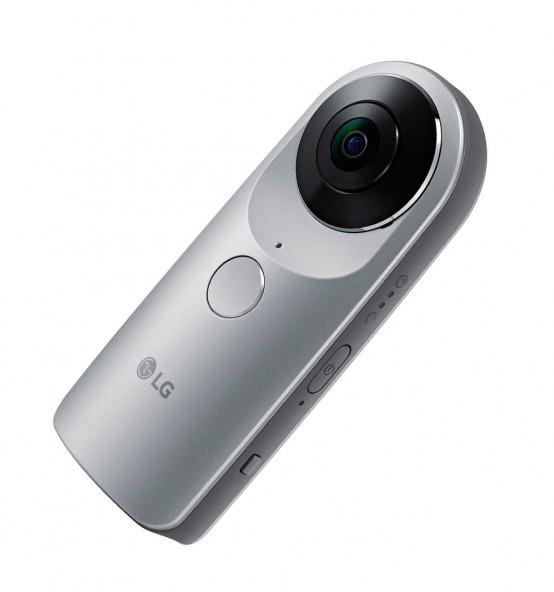 Камера LG 360 Cam
