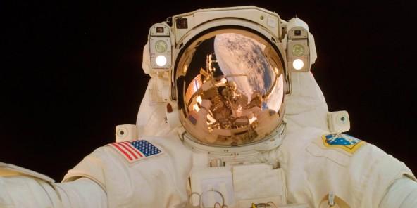 Рекорд желающих полететь в космос