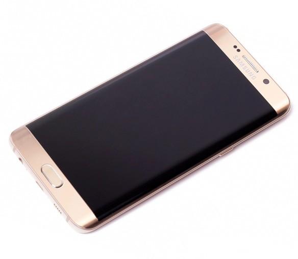 Смартфоны Xiaomi и Huawei с изогнутыми дисплеями от Samsung