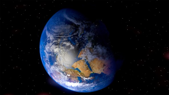 Частный проект по космическому туризму