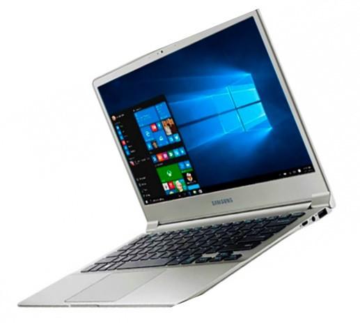 Ноутбуки серии Samsung Notebook 9 уже в продаже
