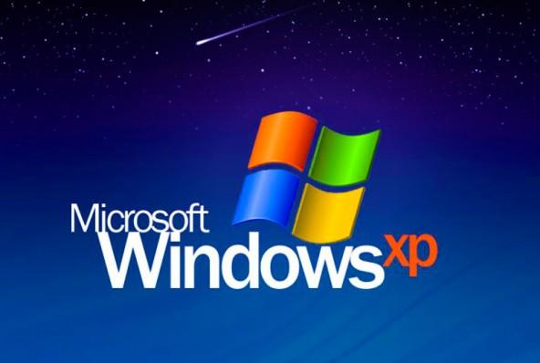 Популярность операционных систем