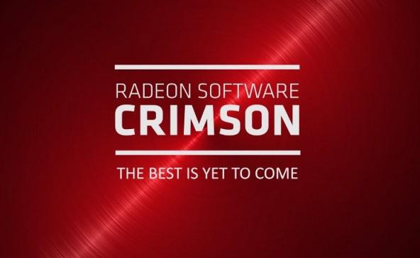 AMD Crimson™ 16.3 HotFix - обновление драйверов