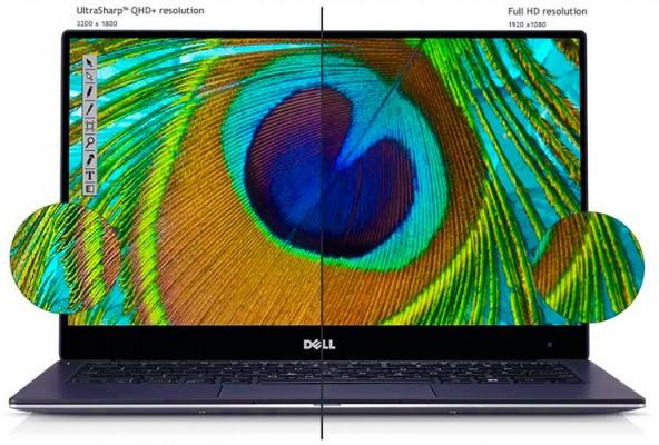 Ноутбуки Dell на базе Ubuntu Linux