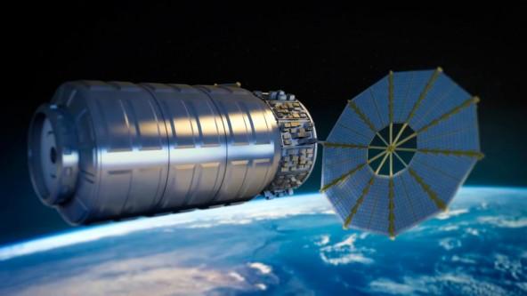 NASA играется с огнем в космосе
