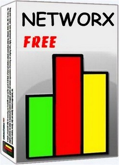 NetWorx 5.5.2.16084 - лучший контроль над трафиком