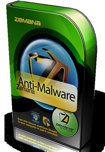 Zemana AntiMalware 2.20.1.73 - облачный антивирусный сканер