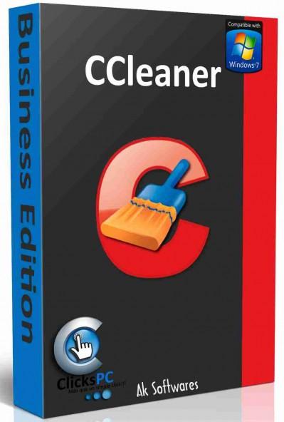 CCleaner 5.16.5551 - лучший уборщик мусора для Windows
