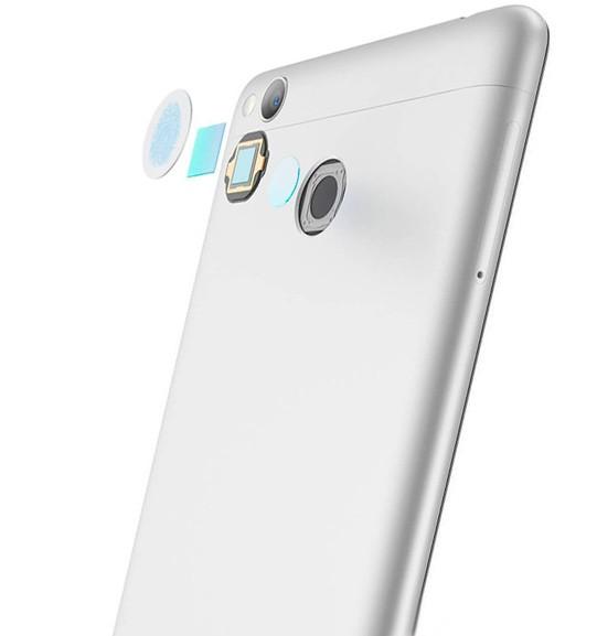 Новинка от Xiaomi: смартфон Redmi 3 Pro
