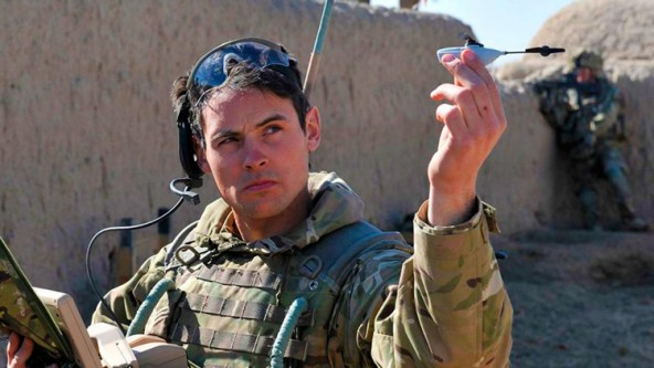 Американским солдатам выдадут беспилотники