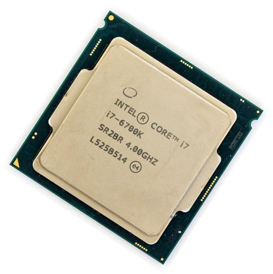 Снимаем крышку с процессора