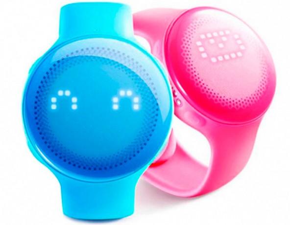 Часы с GPS для детей