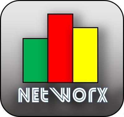 NetWorx 5.5.4.16133 - лучший контроль над трафиком для Windows