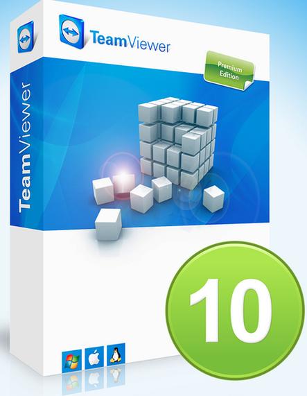 TeamViewer 11.0.59518 - лучший удаленный помошник