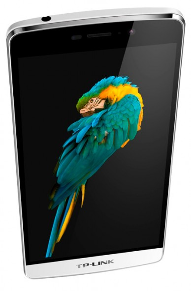 Смартфоны от компании TP-Link доступны на российском рынке