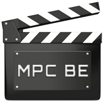 MPC-BE 1.4.6.1548 Beta - универсальный медиаплеер