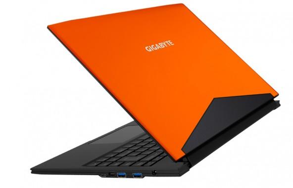 Ноутбук Gigabyte Aero 14