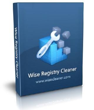 Wise Registry Cleaner 9.21.593 - безопасная чистка реестра для Windows