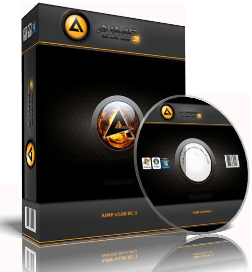 AIMP 4.10.1820 Beta 2 - идеальный музыкальный центр для Windows