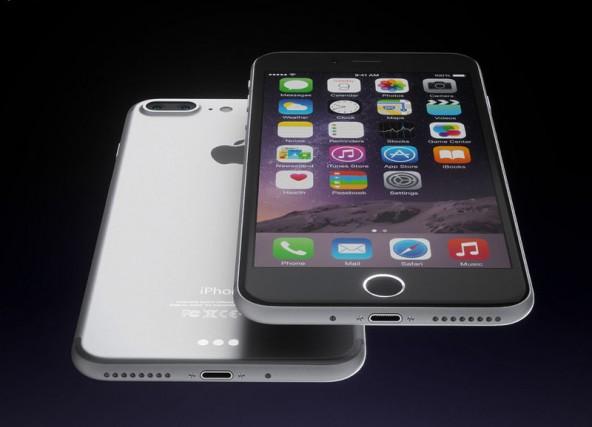 iPhone 7 хотят значительно больше людей не смотря на прогнозы