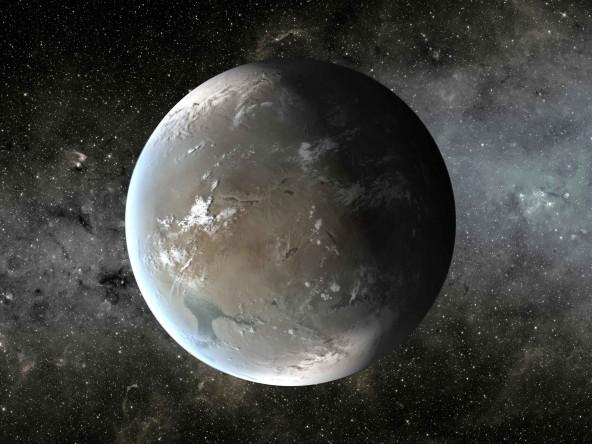 Обнаружена новая планета в Солнечной системе!